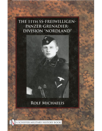 The 11th SS-Panzer-Division...