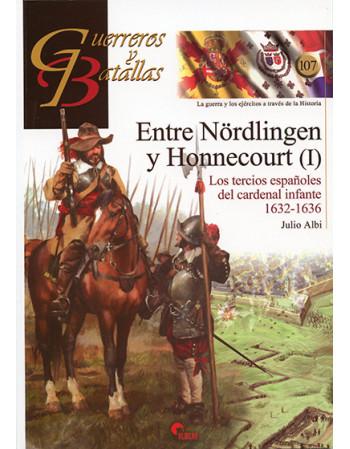 Entre Nördlingen y...