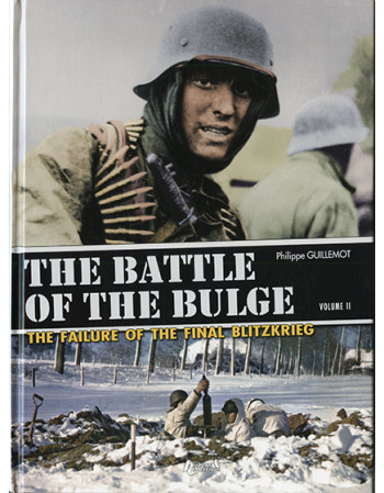 The Battle of the Bulge,...