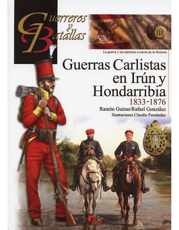 Guerras Carlistas en Irún y...