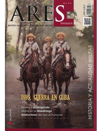 Revista Ares 50