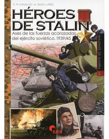 Héroes de Stalin