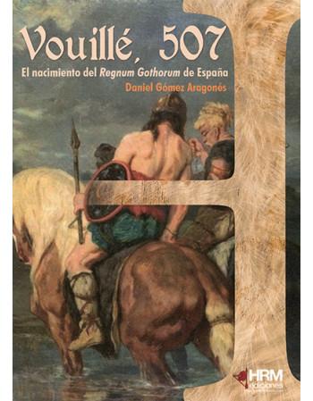 Vouillé, 507