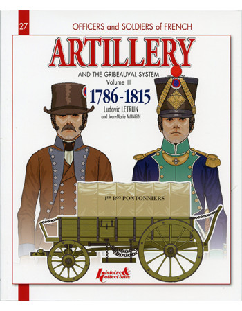 Artillery, vol. 3