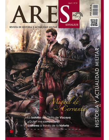 Revista Ares 53