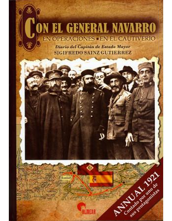 Con el General Navarro