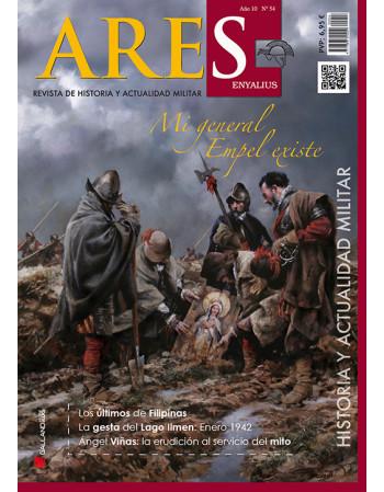Revista Ares 54