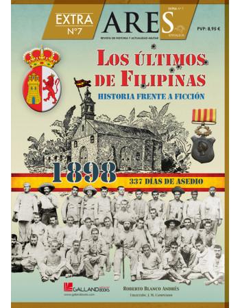 Los Últimos de Filipinas....