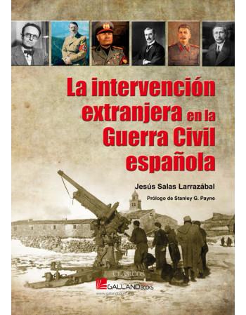 Intervención extranjera en...