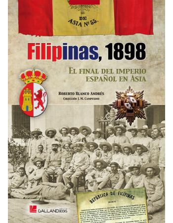 Filipinas, 1898. El final...