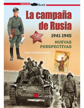La campaña de Rusia....