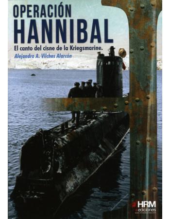 Operación Hannibal. El...