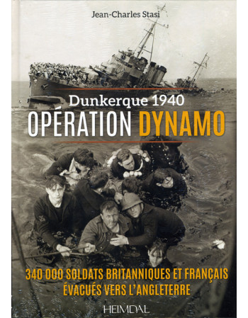 Dunkerque 1940. Operation...