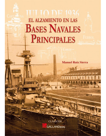Bases Navales Principales