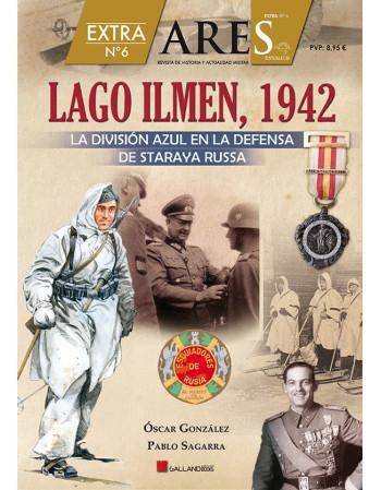 Lago Ilmen, 1942. Extra n.º...
