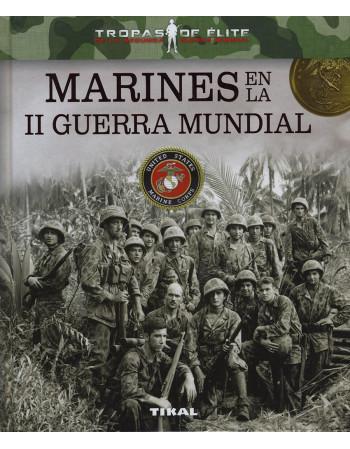Marines en la Segunda...
