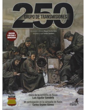 250 Grupo de Transmisiones