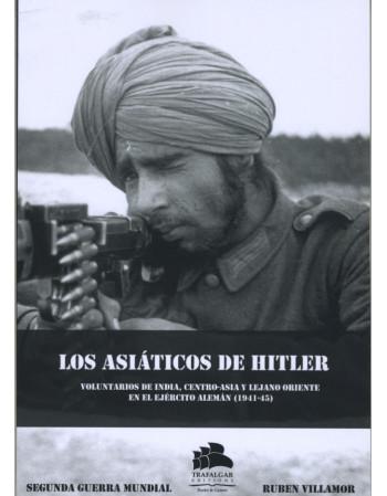 Los asiáticos de Hitler