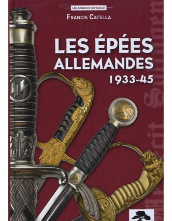 Les Épées allemandes 1933-45