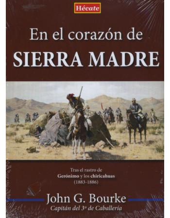 EN EL CORAZÓN DE SIERRA MADRE