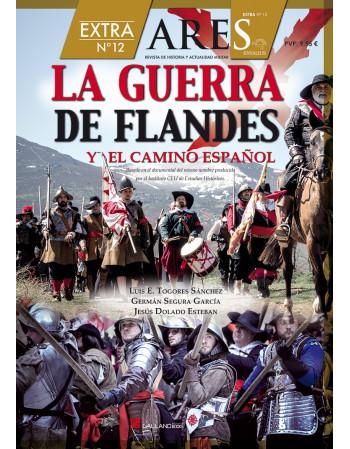 La guerra de Frandes y el...