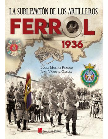 Ferrol, 1936. La...