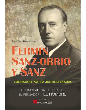 Fermín Sanz-Orrio y Sanz....
