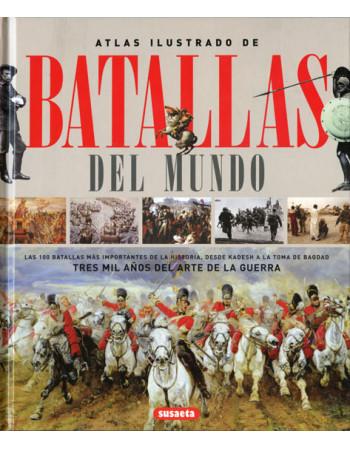 Atlas ilustrado de batallas...