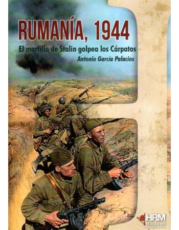 Rumania 1944 nº 33