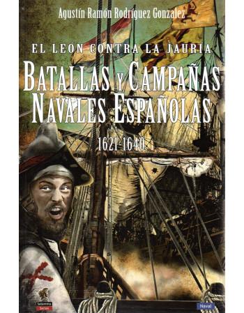 Batallas y Campañas Navales...