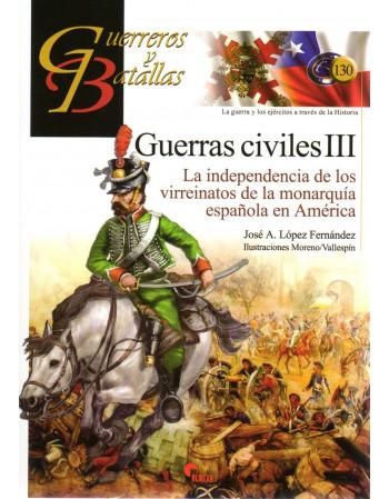 Guerras civiles III GYB Nº130