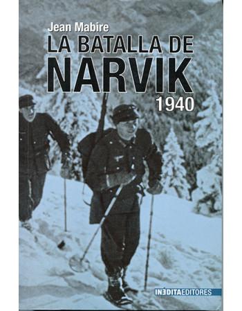 La batalla de Narvik