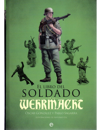 El libro del soldado de la...