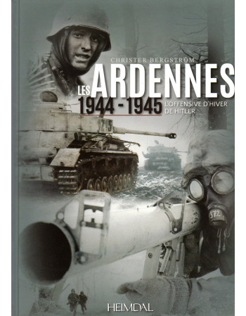 Les Ardennes 1944-1945