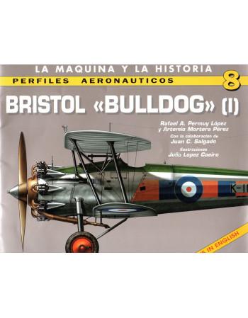Bristol Bulldog (I)