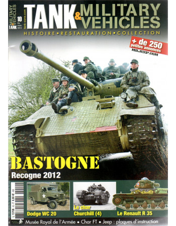 Tank & Military Vehicles 10