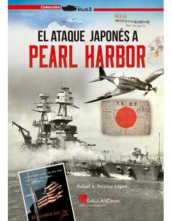 El ataque japonés a Pearl...