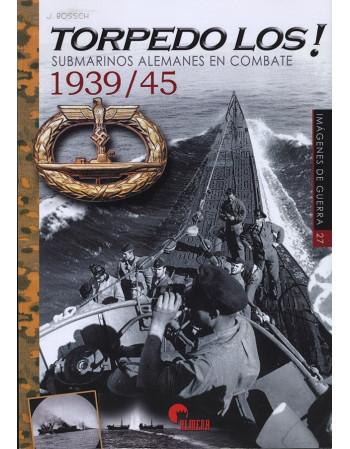 Torpedo los!. Submarinos...