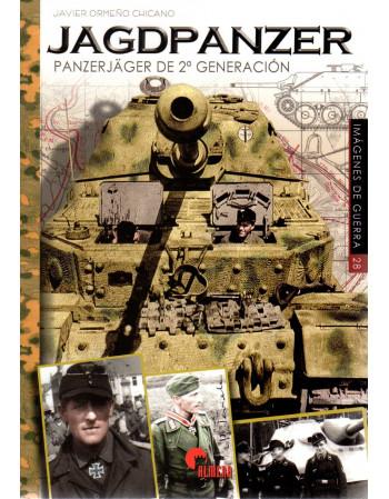 Jagdpanzer. Panzerjäger de...
