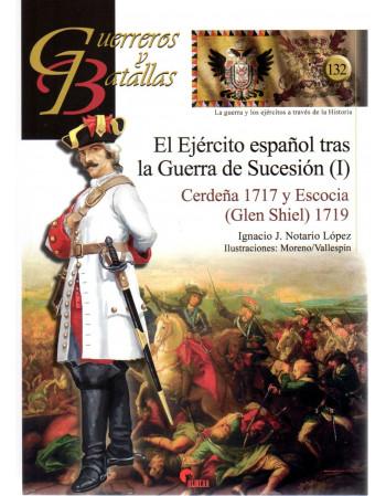 El Ejército español tras la...