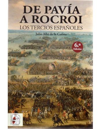 De Pavía a Rocroi.