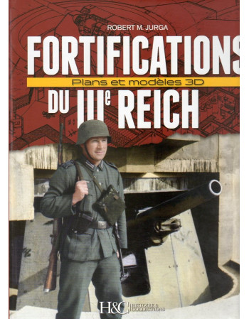 Fortifications du III Reich