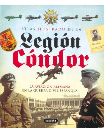 La Legión Cóndor