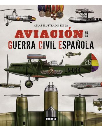 La aviación en la guerra...