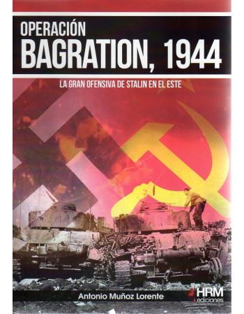 Operacion Bagration, 1944.