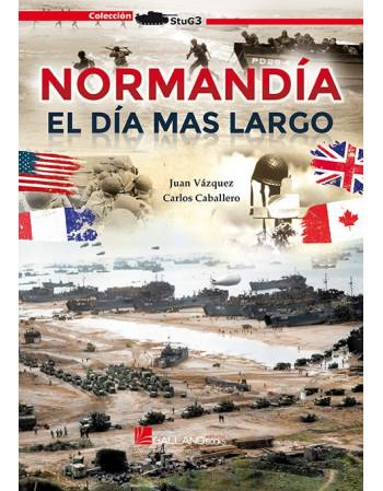 Normandía. El día más largo