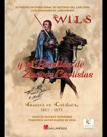 Wils y el batallón de...