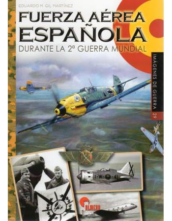 Fuerza aérea española...