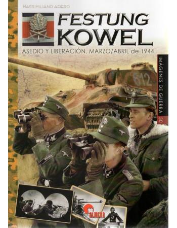 Festung Kowel nº 30