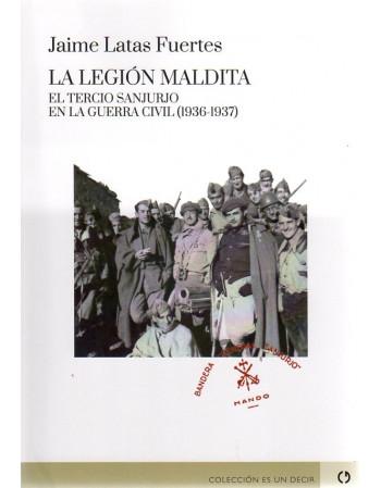 La Legión maldita
